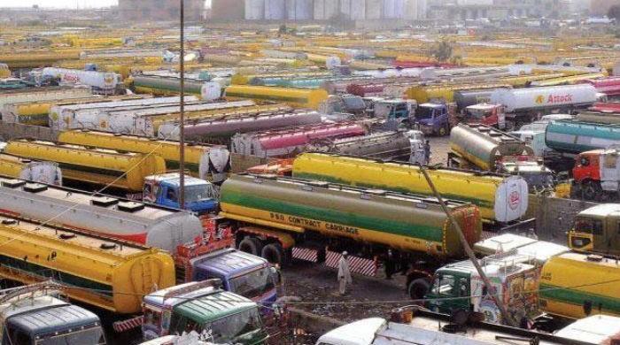 Zulfikarabad oil terminal to open on July 27, officials tells SC