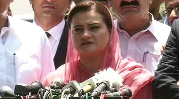 Panama case was all about lust for power and lies: Marriyum Aurangzeb