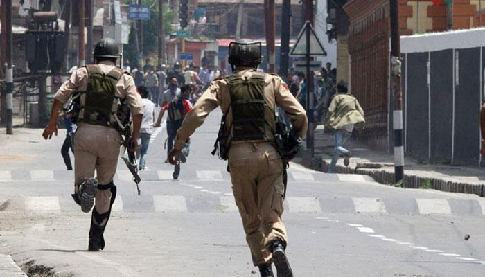 Three Indian soldiers killed as Pakistan Army retaliates on civilian's killing