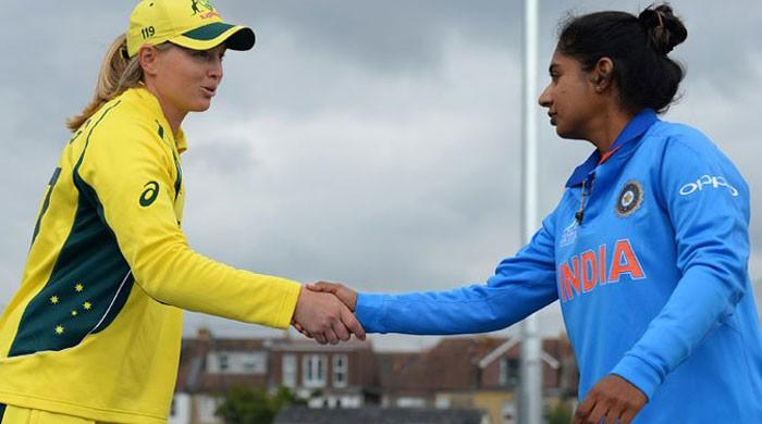 Women`s World Cup: India beat Australia by 36 runs, to meet England in final