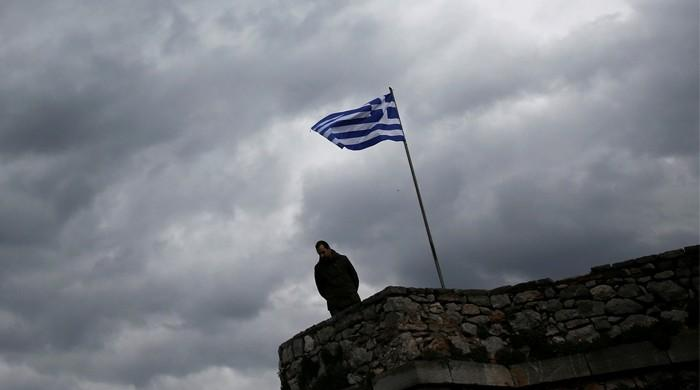 IMF approves in principle $1.8-billion standby loan arrangement for Greece