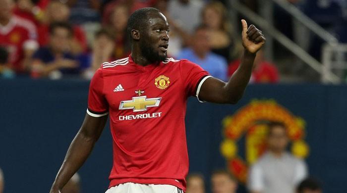 Lukaku, Rashford on target as Manchester United down City