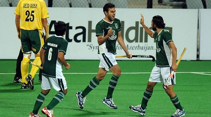 Management shake-up as PHF names new coach, selection committee