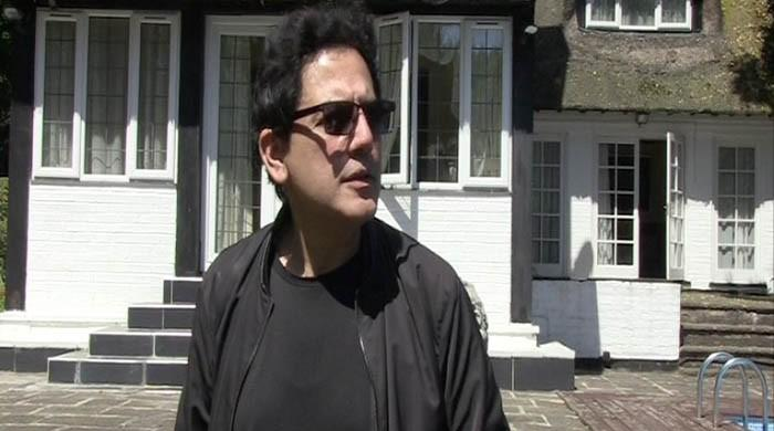 Pop icon Zoheb wants govt help for music industry