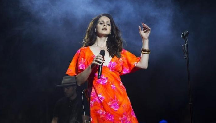 Lana Del Rey's fourth studio album 'Lust for Life' has been released