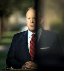 Sean Spicer: Five memorable moments of now ex-White House Press Sec
