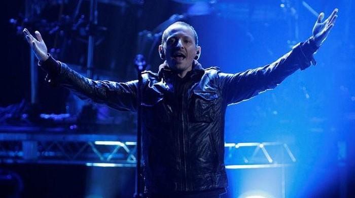 Linkin Park US tour canceled after suicide of Chester Bennington