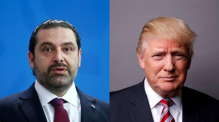 Trump to host Lebanese Prime Minister: White House