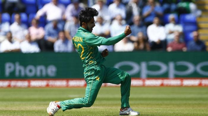 Hasan Ali signs up for Caribbean Premier League: sources