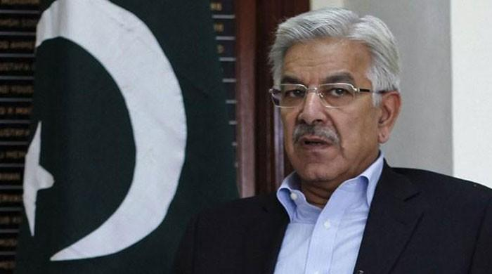 Nawaz faced accountability, now it's Imran's turn: Khawaja Asif