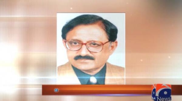 Urdu poet Hasan Akbar Kamal passes away 22-July-2017