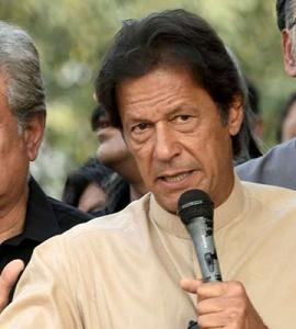 Khawaja Asif questions £150,000 donation by 'Indian sources' in London to Imran Khan