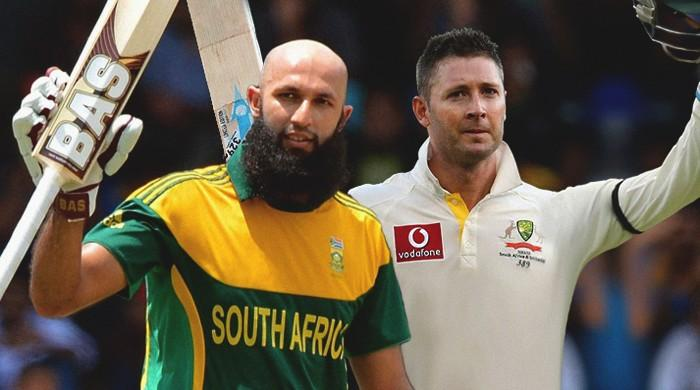 Amla, Clarke likely to be part of World XI team's Pakistan tour: Shahryar Khan