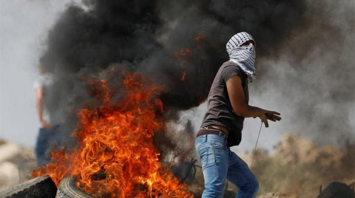 Sweden, France, Egypt seek UN meeting on Israeli-Palestinian violence