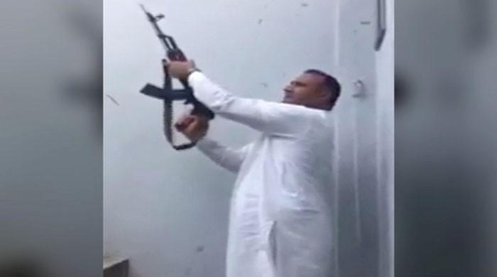 Barrage of gunfire follows Balaj Tipu's bail acceptance