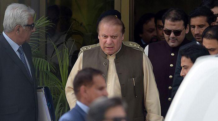 Nawaz Sharif rejects JIT charge he hid UAE employment