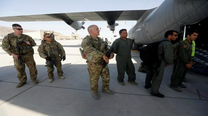 As US weighs Afghan strategy, hopes set on fledgling Air Force