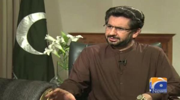 Zardari has no property abroad: Khursheed Shah