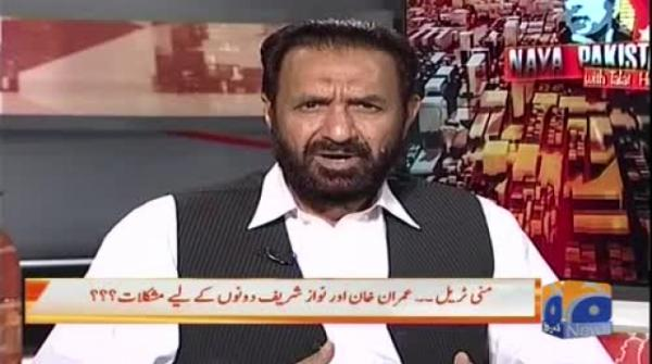 Dead body of corruption will be taken out from Supreme Court: Mian Aslam