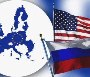 EU sounds alarm, urges US to coordinate on Russia sanctions