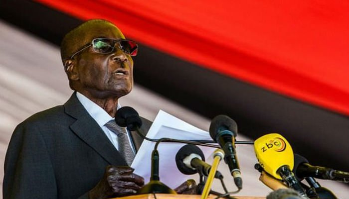 Mugabe Lavishes Sister In Law With 60000 Birthday Gift