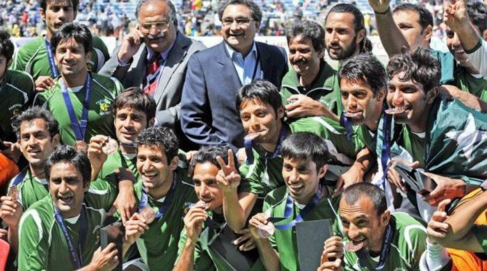 Too early to expect results from hockey team: PHF