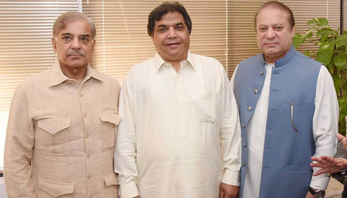 Imran Khan working on an anti-people agenda: Hanif Abbasi
