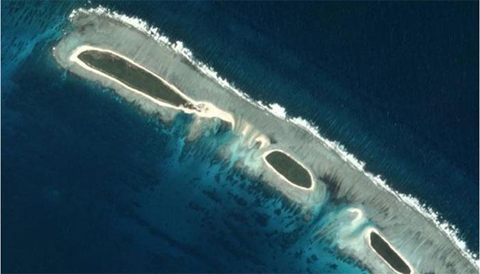 Chinese jets intercept United States surveillance plane over East China Sea