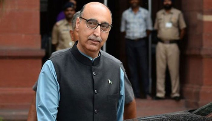 PM approves Abdul Basit's early retirement request
