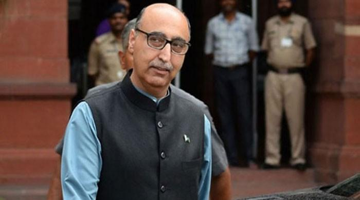 PM approves Abdul Basit's early retirement