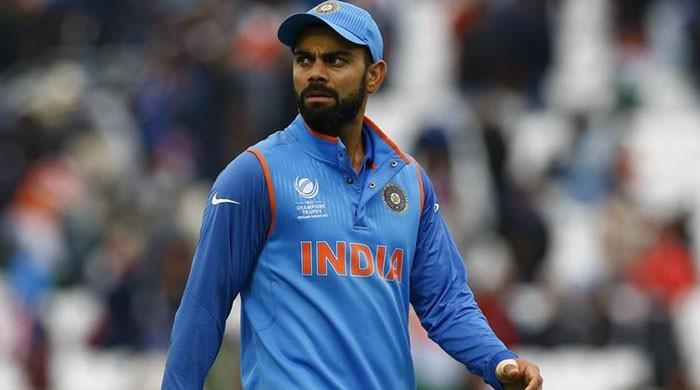 Kohli tells India to show Sri Lanka who's number one