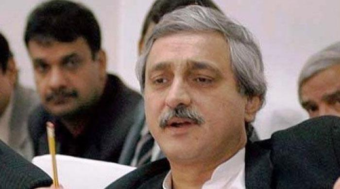 SECP fine Jehangir Tareen for insider trading in stock exchange: Daniyal