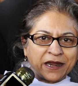 Panchayats have no standing, legal or otherwise: Asma Jahangir
