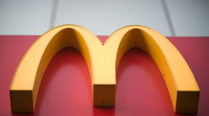 McDonald's surges on strong earnings, growth plans