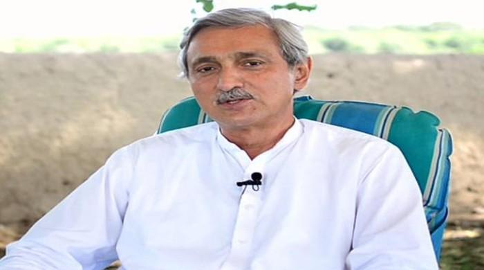 SC seeks details of offshore company, gifts from Jahangir Tareen