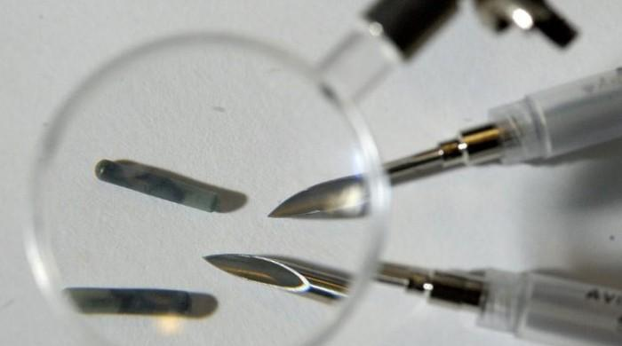 Wisconsin company offers employees microchip implants