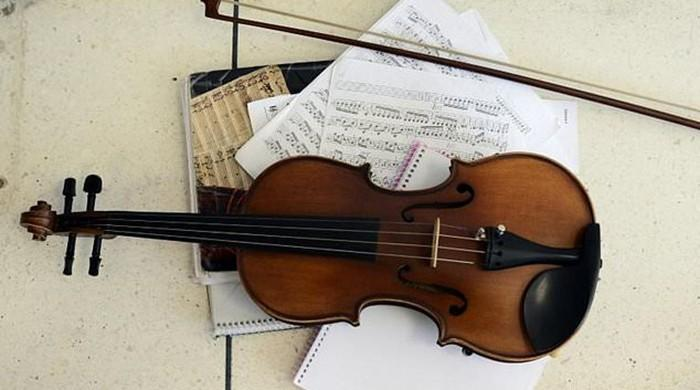 Highly strung: woman held in Japan over claim she wrecked ex´s 54 violins