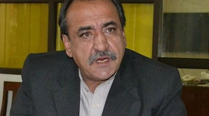 Abdul Majeed Achakzai's remand extended over 'poor health'