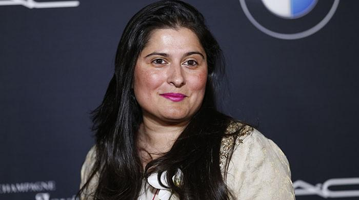 Sharmeen Obaid's documentary 'A Girl in the River' nominated for three Emmy's