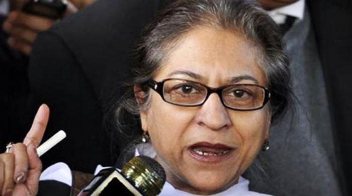 Panchayats have no standing, legal or otherwise: Asma Jahangir