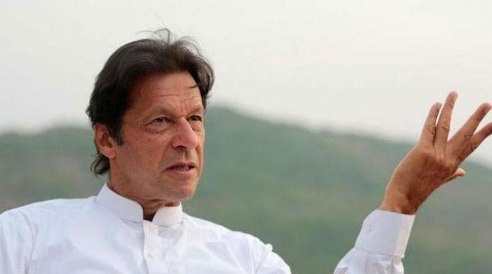 SC should give verdict soon, country is stuck: Imran Khan