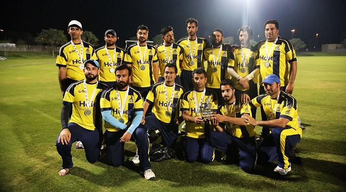 Peshawar Zalmi announces global league in 15 countries