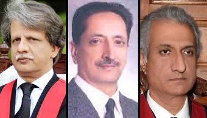 Panama Papers case verdict to be announced on Friday