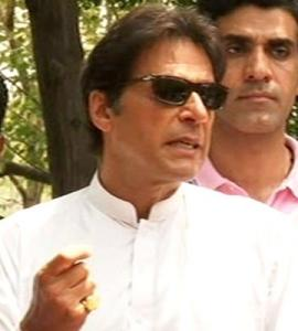 PM, ministers' dishonesty is shocking: Imran Khan