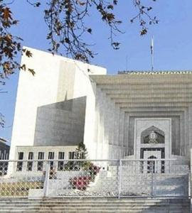 Can the Supreme Court disqualify the Prime Minister?