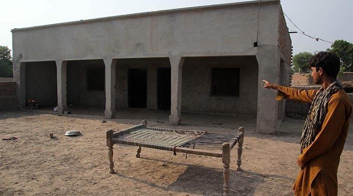 CJP takes suo motu notice of Multan panchayat rape case