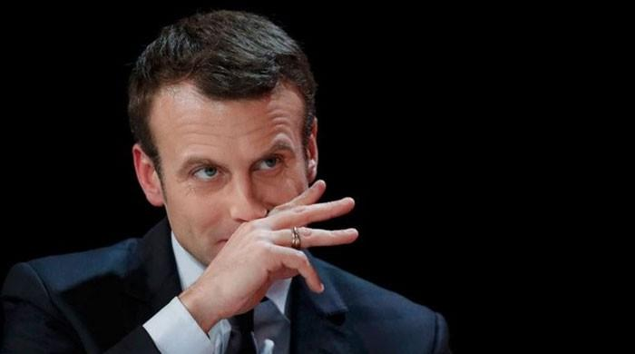 Russia used Facebook to try to spy on Macron campaign: sources
