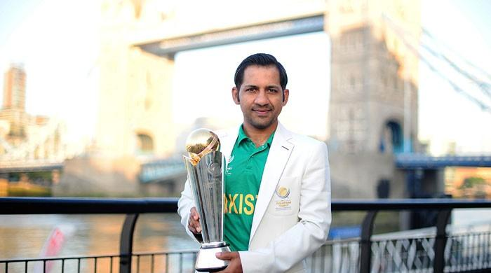 Yorkshire confirm signing of 'perfect choice' Sarfraz for T20 Blast
