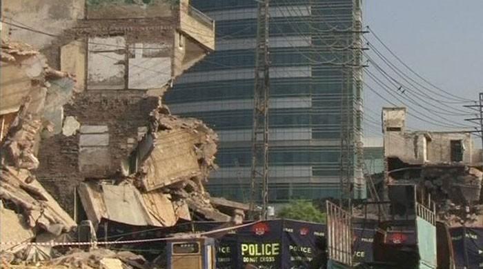 Lahore blast: Inoperative CCTV camera handicaps JIT investigation