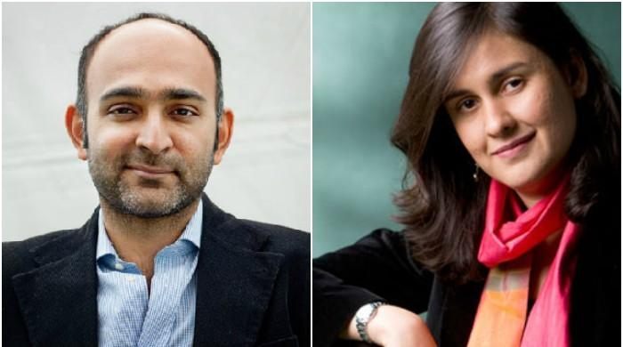 Mohsin Hamid, Kamila Shamsie longlisted for Man Booker Prize